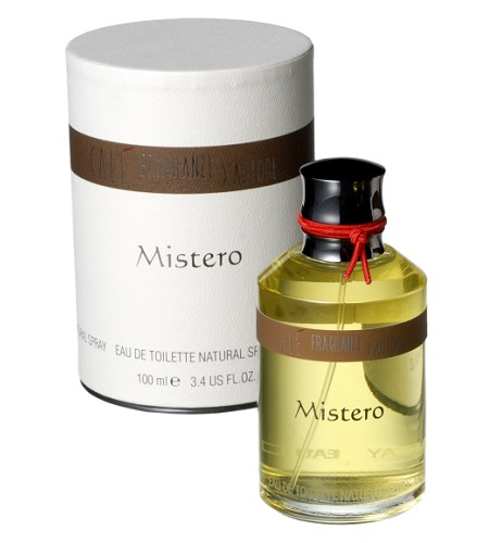 Mistero cologne for Men by Cale Fragranze d'Autore