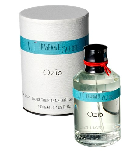 Ozio Unisex fragrance by Cale Fragranze d'Autore