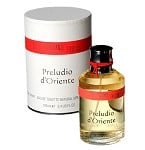 Preludio d'Oriente  Unisex fragrance by Cale Fragranze d'Autore 2008
