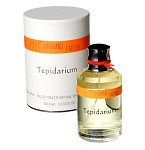 Tepidarium  Unisex fragrance by Cale Fragranze d'Autore 2008