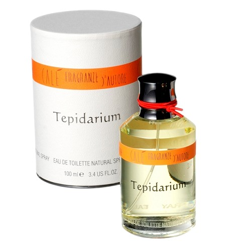 Tepidarium Unisex fragrance by Cale Fragranze d'Autore