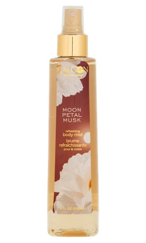 Moon Petal Musk Unisex fragrance by Calgon