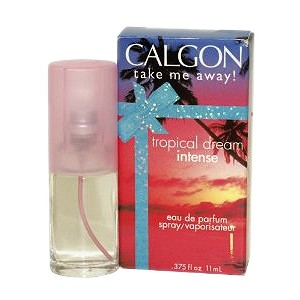 Tropical Dream Intense perfume for Women by Calgon