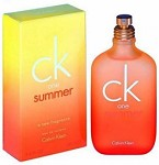 CK One Summer 2005  Unisex fragrance by Calvin Klein 2005