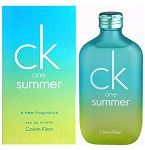 CK One Summer 2006  Unisex fragrance by Calvin Klein 2006