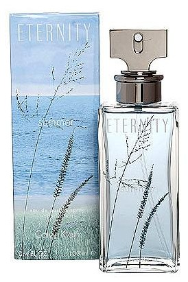 Eternity Summer 2006 perfume for Women by Calvin Klein
