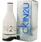 CK IN2U  cologne for Men by Calvin Klein 2007
