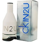 CK IN2U cologne for Men by Calvin Klein