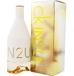 CK IN2U  perfume for Women by Calvin Klein 2007