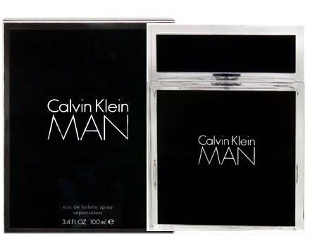 Man cologne for Men by Calvin Klein