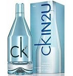 CK IN2U 2009  cologne for Men by Calvin Klein 2009