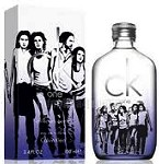 CK One Limited Edition 2010  Unisex fragrance by Calvin Klein 2010