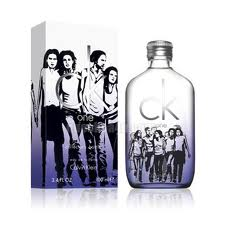 CK One Limited Edition 2010 Unisex fragrance by Calvin Klein