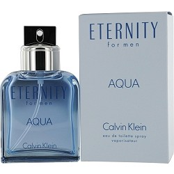 Eternity Aqua cologne for Men by Calvin Klein