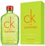 CK One Summer 2012  Unisex fragrance by Calvin Klein 2012