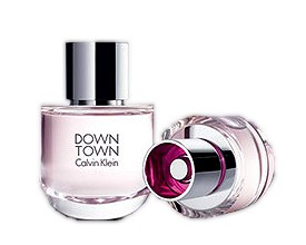 DownTown perfume for Women by Calvin Klein