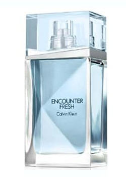 Encounter Fresh cologne for Men by Calvin Klein