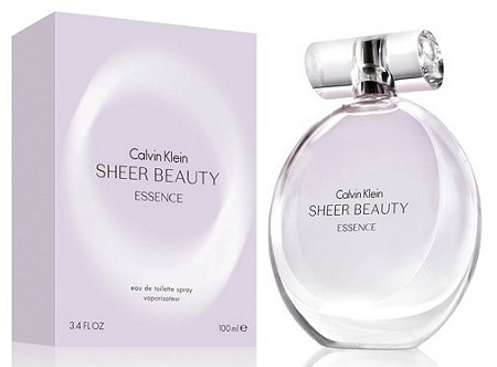 Sheer Beauty Essence perfume for Women by Calvin Klein