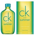 CK One Summer 2014  Unisex fragrance by Calvin Klein 2014