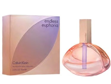 Endless Euphoria perfume for Women by Calvin Klein