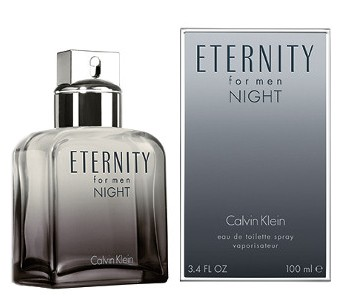 Eternity Night cologne for Men by Calvin Klein