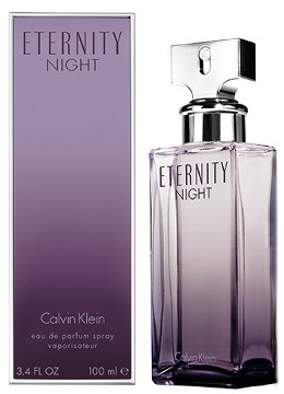 Eternity Night perfume for Women by Calvin Klein