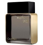 Euphoria Gold  cologne for Men by Calvin Klein 2014