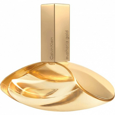 Euphoria Gold perfume for Women by Calvin Klein