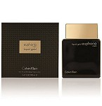 Euphoria Liquid Gold  cologne for Men by Calvin Klein 2014