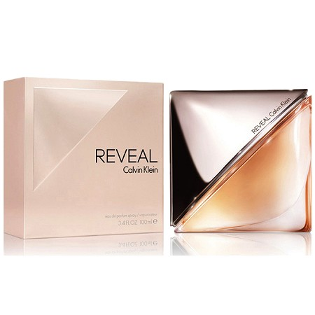 Reveal perfume for Women by Calvin Klein