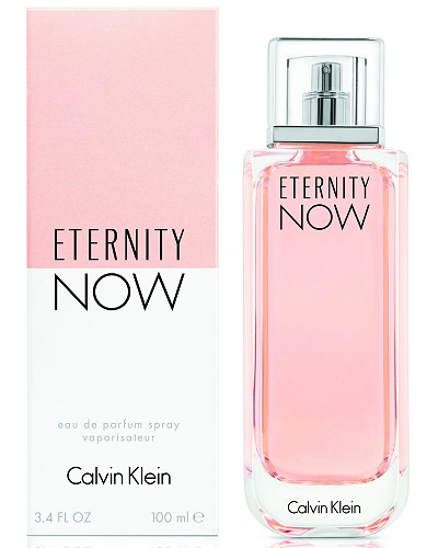 Eternity Now perfume for Women by Calvin Klein