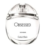 Obsessed  perfume for Women by Calvin Klein 2017