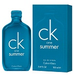 CK One Summer 2018  Unisex fragrance by Calvin Klein 2018