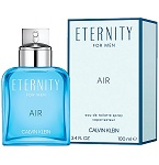 Eternity Air  cologne for Men by Calvin Klein 2018
