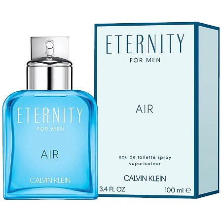Eternity Air cologne for Men by Calvin Klein