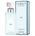 Eternity Air  perfume for Women by Calvin Klein 2018