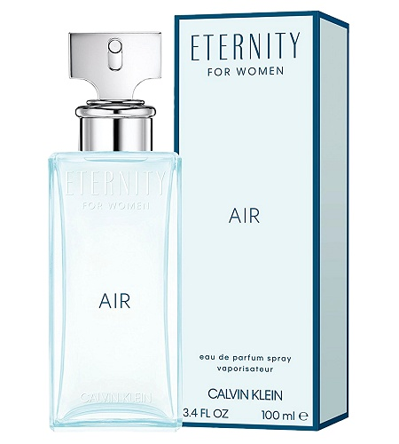 Eternity Air perfume for Women by Calvin Klein
