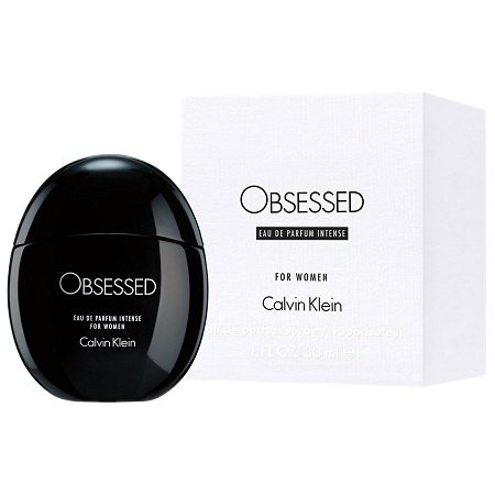 Obsessed EDP Intense perfume for Women by Calvin Klein