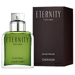 Eternity EDP cologne for Men by Calvin Klein