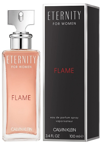 Eternity Flame perfume for Women by Calvin Klein