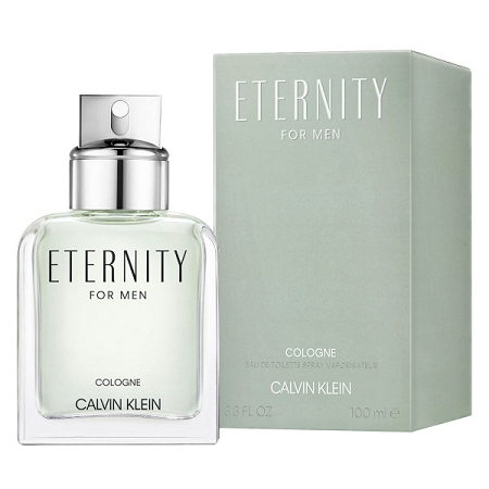 Eternity Cologne cologne for Men by Calvin Klein