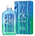 Calvin Klein CK One Summer 2021 Unisex fragrance - In Stock: $19-$70