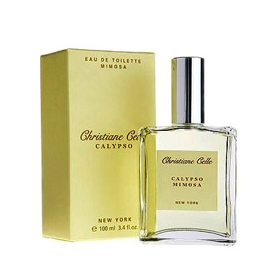 Calypso Mimosa perfume for Women by Calypso Christiane Celle