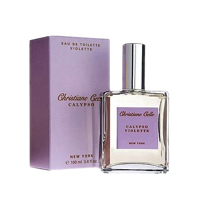 Calypso Violette perfume for Women by Calypso Christiane Celle