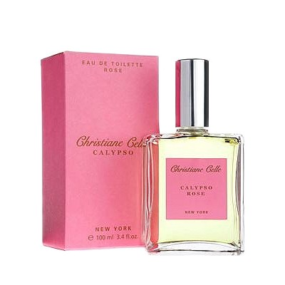 Calypso Rose perfume for Women by Calypso Christiane Celle