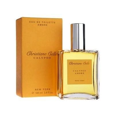 Calypso Ambre Unisex fragrance by Calypso Christiane Celle