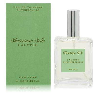Calypso Chevrefeuille perfume for Women by Calypso Christiane Celle