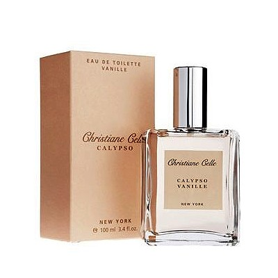 Calypso Vanille perfume for Women by Calypso Christiane Celle