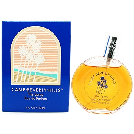 Camp Beverly Hills EDP perfume for Women by Camp Beverly Hills