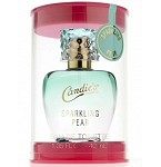 Candies Coated Sparkling Pear  perfume for Women by Candies 2012